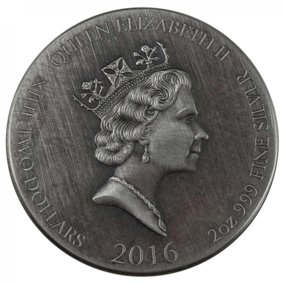 Монета 2 унции серебра стоимость 50 копеек 2001